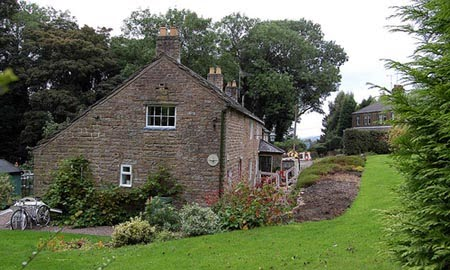 Disley Quaker Meeting House, Disley