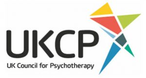 Registered with UKCP